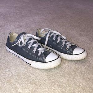 Converse | Kids navy blue sneakers